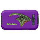 Hadrosaur Samsung Galaxy S3 Case-Mate