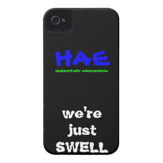HAE SWELL IPHONE CASE