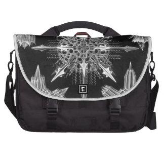 Haeckel Acanthophracta Bag For Laptop