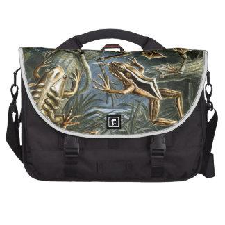 Haeckel Batrachia Commuter Bag