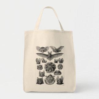 Haeckel Bats Bags
