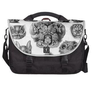 Haeckel Chiroptera Bags For Laptop