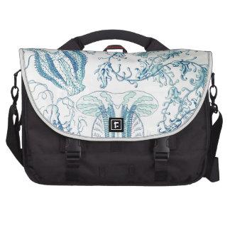 Haeckel Ctenophorae Bag For Laptop