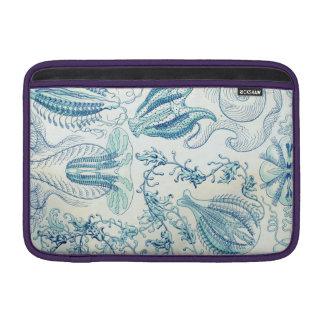 Haeckel Ctenophorae Sleeve For MacBook Air