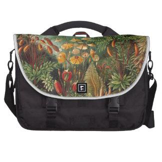Haeckel Muscinae Computer Bag
