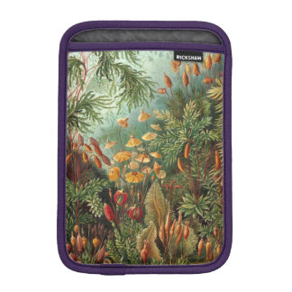 Haeckel Muscinae Sleeve For iPad Mini