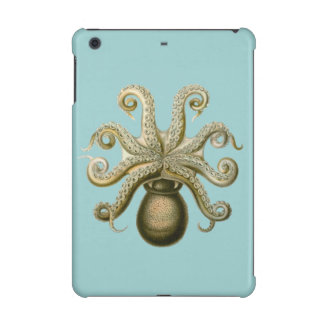 Haeckel Octopus iPad Mini Retina Cover