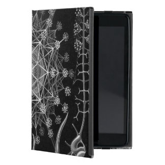 Haeckel Phaeodaria iPad Mini Case