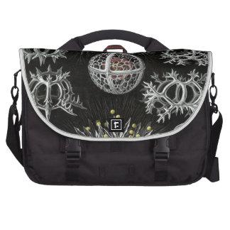 Haeckel Stephoidea Commuter Bag