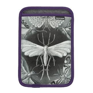 Haeckel Tineida iPad Mini Sleeve