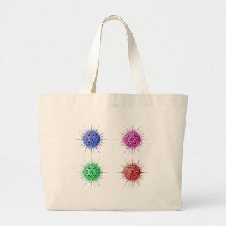 Haeckeliana Bag