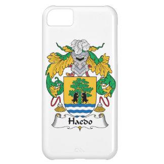 Haedo Family Crest Case For iPhone 5C