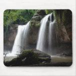 Haeo Suwat Waterfall Mouse Mat