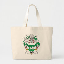 Haes Family Crest Bag