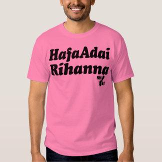 Hafa Adai Rihanna Poleras