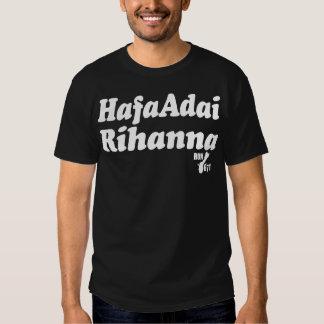 Hafa Adai Rihanna Remera