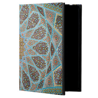 Hafez Tomb Inside Dome iPad Air Case