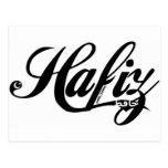 Hafiz Postcards