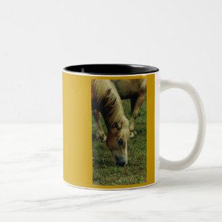 Haflinger Coffee Cup