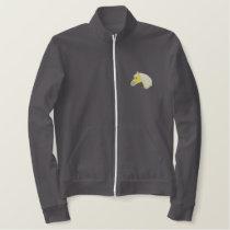 Haflinger Embroidered Jacket