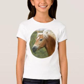Haflinger kids t-shirt