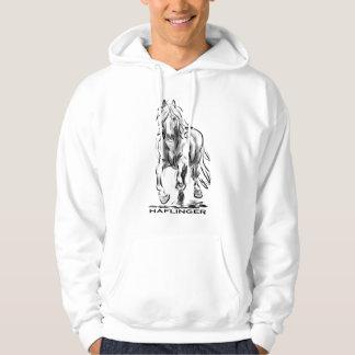 Haflinger Sudadera