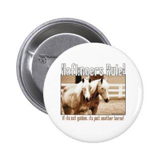 Haflingers Rule Button