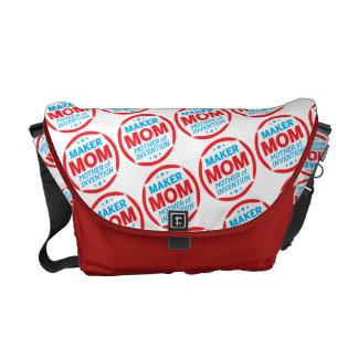 Haga a la mamá bolsa messenger