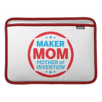 Haga a la mamá fundas para macbook air
