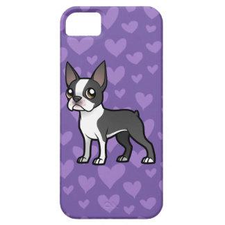 Haga a su propio mascota del dibujo animado iPhone 5 carcasa