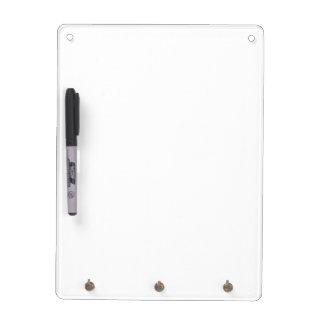 Haga al tablero de 12 x 9 Seco-Borrados con el Pizarra Blanca