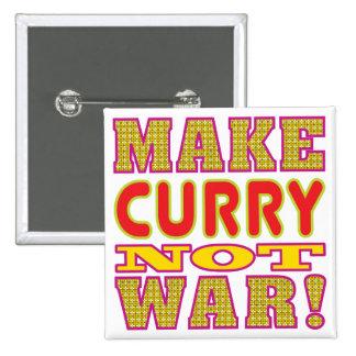 Haga el curry pin