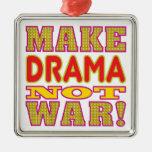 Haga el drama