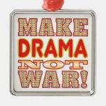 Haga el drama v2b ornamento para reyes magos