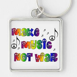 Haga el llavero de la música
