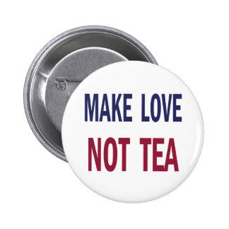 Haga el té del amor no pins