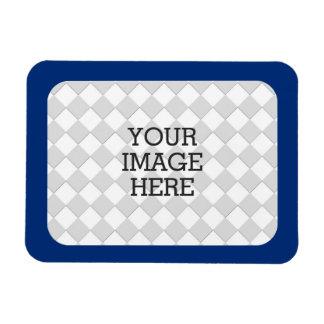 Haga fácilmente su propia exhibición de la foto en imanes flexibles