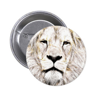 Haga frente a la cara Löwen-Gesicht Face de Lion d