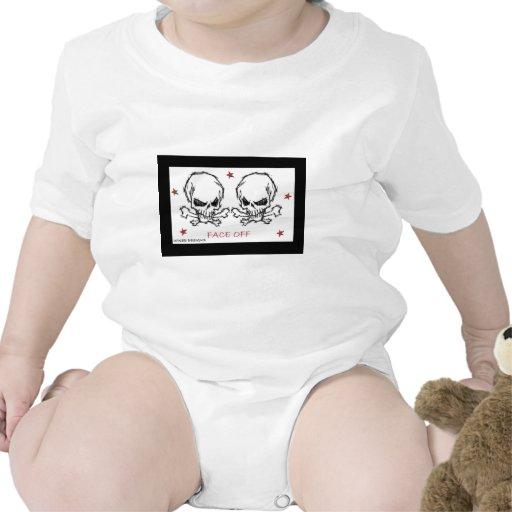 HAGA FRENTE APAGADO a la línea de productos Traje De Bebé