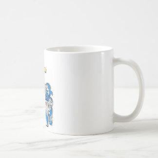 haga frente taza