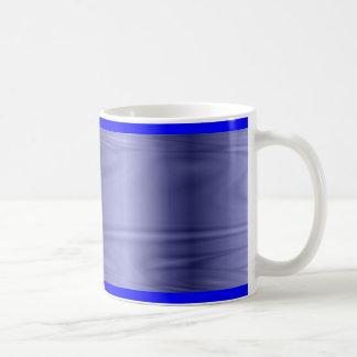 haga juego cualquier decoración taza básica blanca