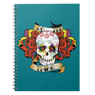 ¡Haga la cosa! Cuaderno