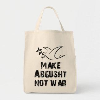 Haga la guerra de Abgusht no Bolsas