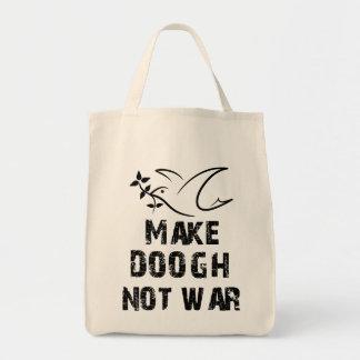Haga la guerra de Doogh no Bolsa De Mano