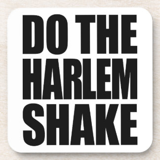 Haga la sacudida de Harlem Posavaso