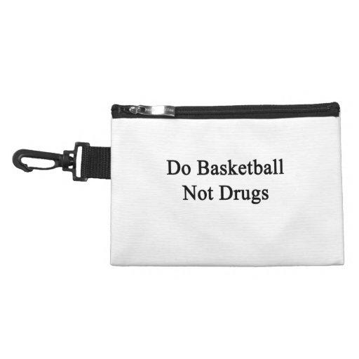 Haga las drogas del baloncesto no