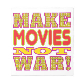 Haga las películas bloc