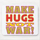 Haga los abrazos