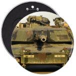 Haga mi día M1A1Abrams MBT Pin