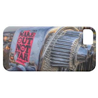 Haga no la guerra iPhone 5 Case-Mate carcasas